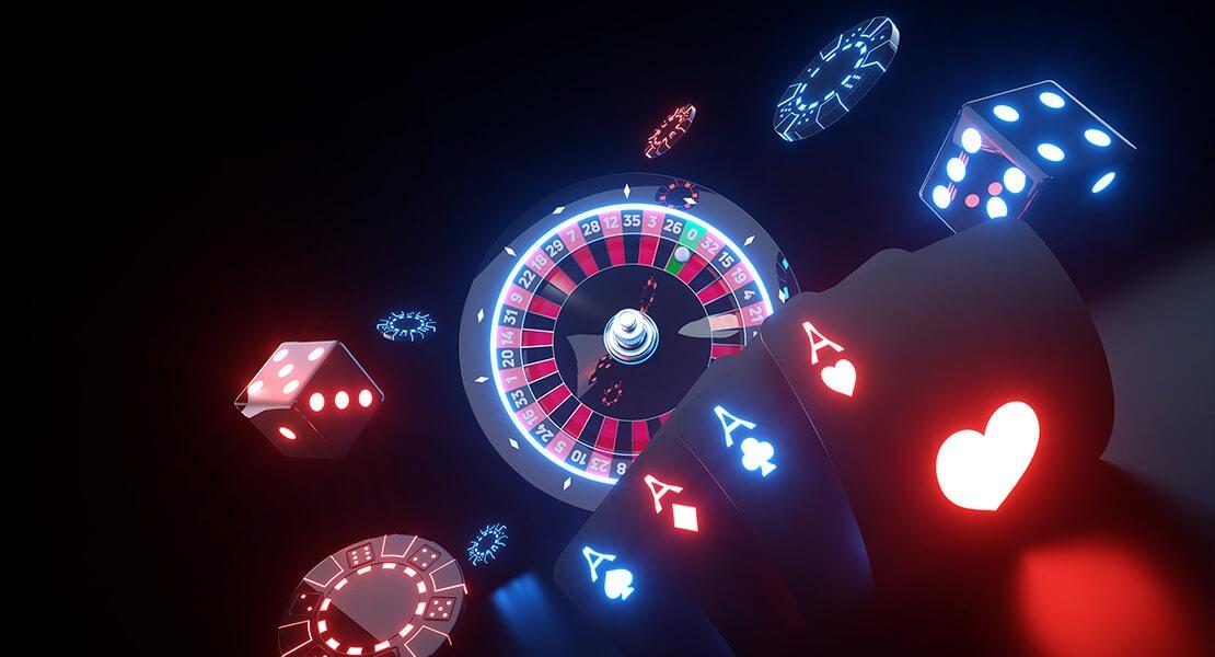 рейтинг лицензионных онлайн казино
