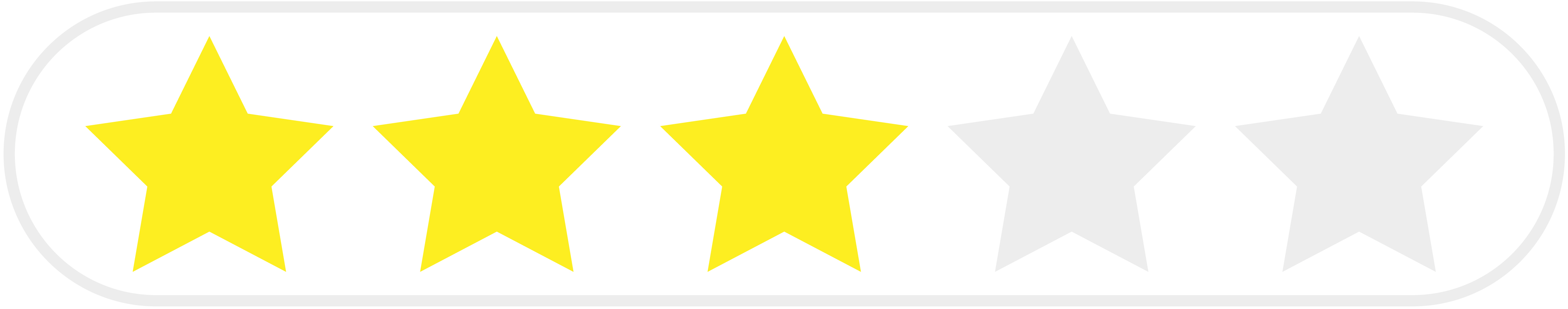 оценка три звезды