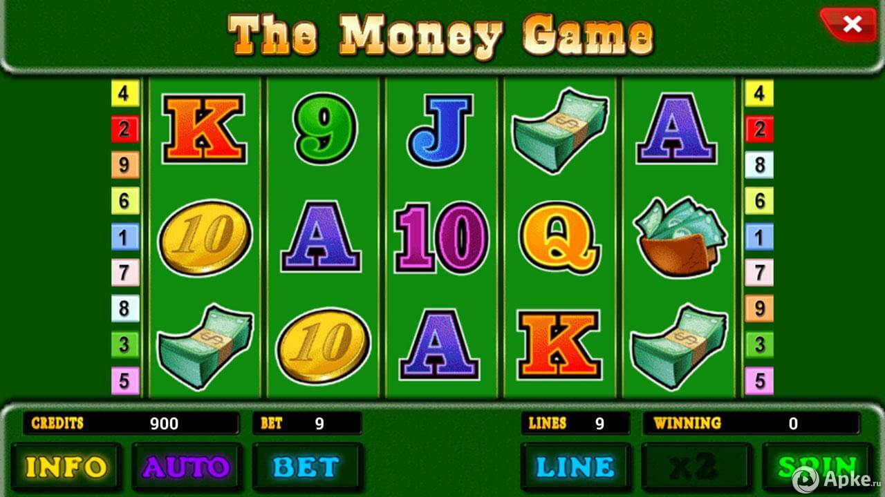 the-money-game avtomat